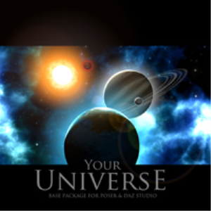 your universe