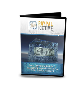 paypal ice time - video series