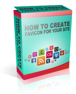 how to create a favicon for your site - video series