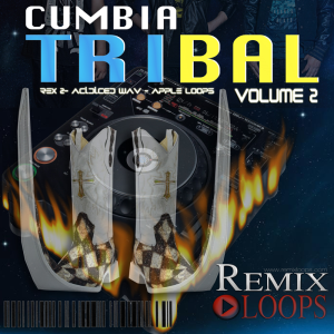 Cumbia Tribal Volume 2 | Software | Add-Ons and Plug-ins
