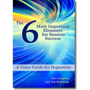the 6 most important elements for session success