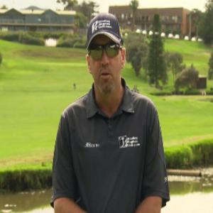 bradley hughes golf- the lessons i've learned