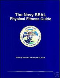 Navy Seals Fitness Guide | eBooks | Health