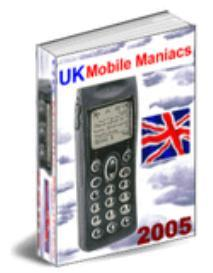 uk mobile maniacs