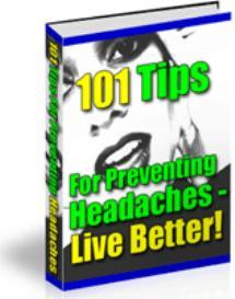 Headache Pain Relief | eBooks | Health