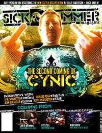 Sick Drummer Magazine Issue 2 | eBooks | Music