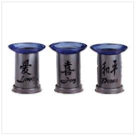 Chinese Symbol Oil Burners | eBooks | Arts and Crafts