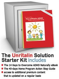 the 14 keys to overcome adhd naturally