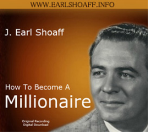 earl shoaff how to become a millionaire