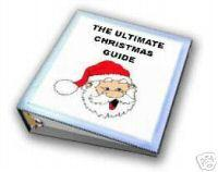 The Ultimate Christmas Guide | eBooks | Food and Cooking