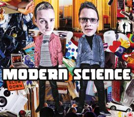 Modern Science (2009) MP3 Album