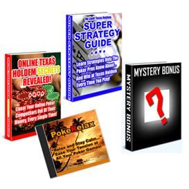 Poker Package | eBooks | Games