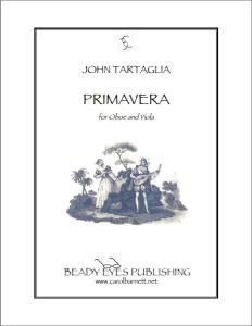 Primavera (PDF) | Music | Classical