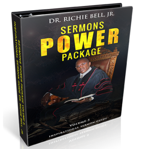 Sermons Power Package 5 | eBooks | Religion and Spirituality