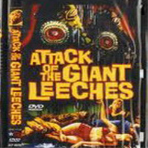 attack of the giant leeches (1959) - movie horror .mp4 download