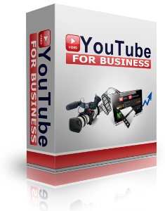 youtube for business - video