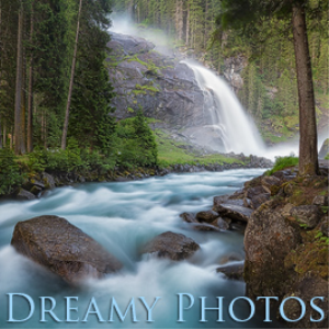 dreamy photos