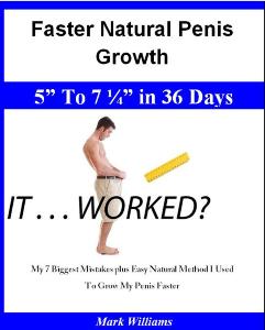Penis Enlargement Books 60