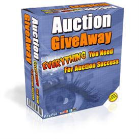 auction giveaway everything you need for success