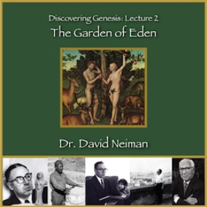 discovering genesis 2: the garden of eden