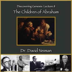 discovering genesis 8: the children of abraham
