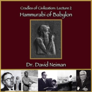 cradles of civilization 2: hammurabi of babylon