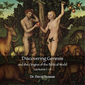 discovering genesis and the origins of the biblical world