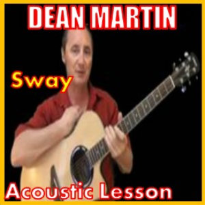 Learn to play Sway by Dean Martin | Movies and Videos | Educational