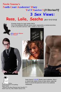 ncadv3n1_3 sex views: ross, laila, and sascha [kindle]