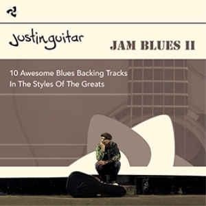 jam blues ii (backing tracks)
