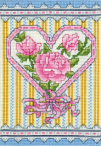 Victorian Roses Picture | Crafting | Cross-Stitch | Other