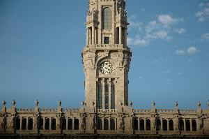 oporto building
