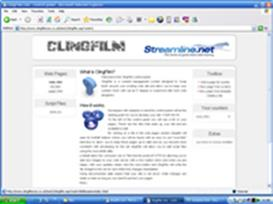 clingfilm cms | Software | Business | Other