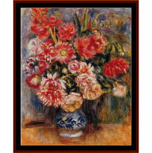 bouquet, 1913