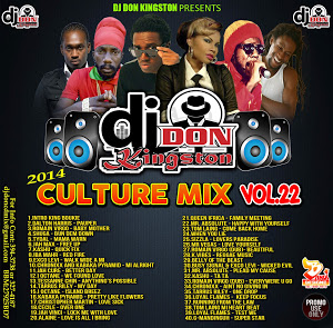Dj Don - Culture Mix Vol 22