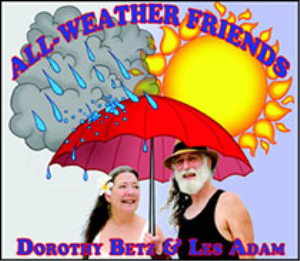 all weather friend