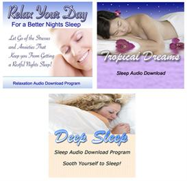 Relax Your Day - Tropical Dreams - Deep Sleep | Audio Books | Health and Well Being