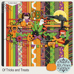 of tricks and treats