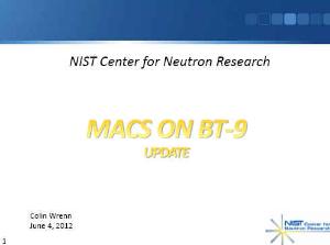 macs on bt-9