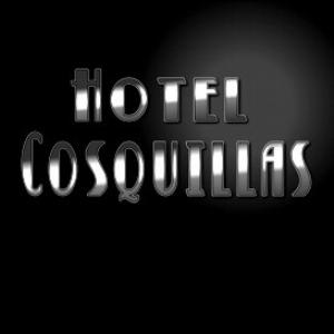 hotel cosquillas spanish