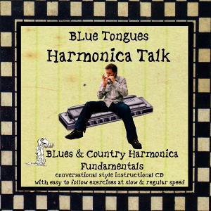 harmonica talk blues and country harmonica fundamentals