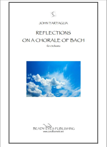 Reflections (PDF) | Music | Classical