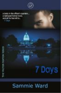 7 days (the victor sexton series) (cayeye)