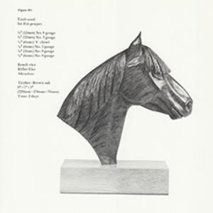horse head plans