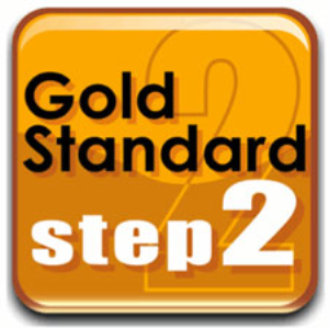 gold standard usmle step 2