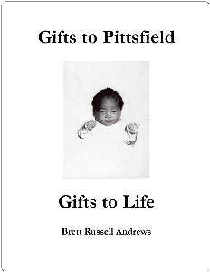 gifts to pittsfield: gifts to life
