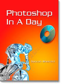 Photoshop In A Day | eBooks | Arts and Crafts