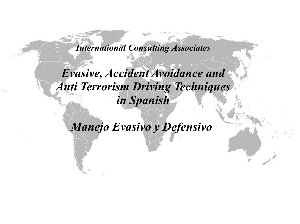 manejo evasivo y defensivo - evasive and defensive driving in spanish