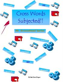 cross words subjected