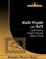 Investing Guide: Build Wealth with Art | eBooks | Business and Money